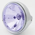 【MADMAX】180Φ 藍色晶鑽型頭燈
