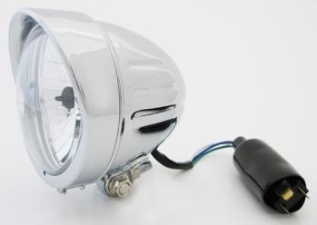 4.5吋 Armor 晶鑽型頭燈