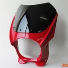 MADMAX Φ 180 General Bikini cowl Red