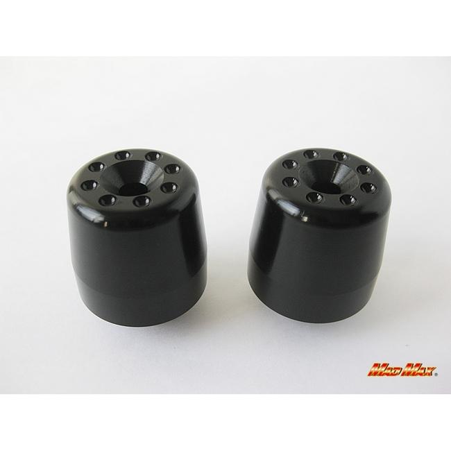 鋁合金平衡端子 黑色 CBR250R用