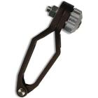 【MADMAX】PANOM製 鋁合金煞車油管固定夾