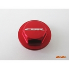 MADMAX Aluminum Oil Filler Red CBR250R for
