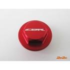 MADMAX マッドマックス /アルミオイルフィラーキャップ レッド CBR250R用