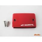 【MADMAX】鋁合金前主缸蓋 (紅色) CBR250R用