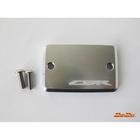 【MADMAX】鋁合金前主缸蓋 (銀色) CBR250R用
