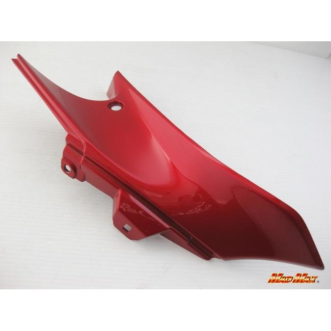 油箱控制台側蓋 /左 紅色  CBR250R用