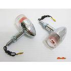 【MADMAX】Rocket Type Mini方向燈  2個一組