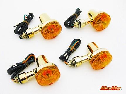 Mini 方向燈4個一組