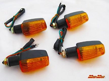 Mini 方向燈