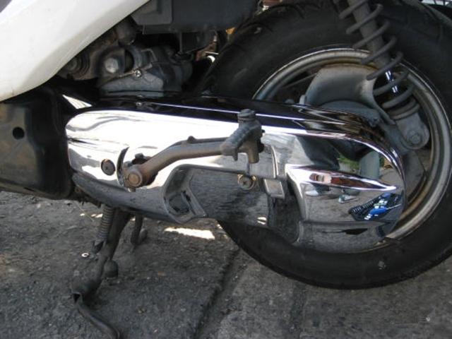 【MADMAX】電鍍引擎外蓋 - 「Webike-摩托百貨」