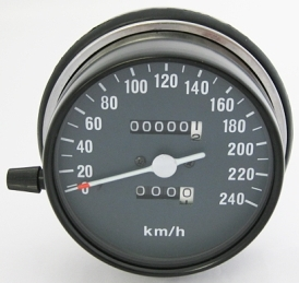 【MADMAX】速度錶總成 - 「Webike-摩托百貨」