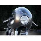 【GULL CRAFT】TT小型Flange Rocket 頭燈罩