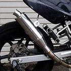 【Racing Shop Yokota】RSY ST/SP100 全段排氣管:APE 100 Type D (HC13)