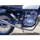 【Racing Shop Yokota】RSY Beauty Megaphone Down 全段排氣管:FTR223 (MC34)用 - 「Webike-摩托百貨」