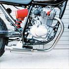 【Racing Shop Yokota】RSY Beauty 不銹鋼全段排氣管:FTR223 (MC34)用
