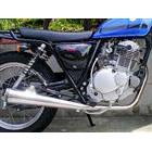 【Racing Shop Yokota】RSY Super Trapp Megaphone 4吋全段排氣管:TW200 (2JL)用