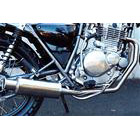 RS Yokota RSY Beauty Full Stainless Steel: Exhaust System for VANVAN200(NH41A)