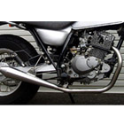 RS Yokota RSY Beauty Megaphone: Exhaust System for VANVAN200(NH42A)
