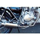 【Racing Shop Yokota】RSY Beauty 不銹鋼全段排氣管:VOLTY (NJ47A)用 - 「Webike-摩托百貨」