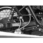 【Racing Shop Yokota】RSY Beauty Megaphone Down 全段排氣管:250TR (噴射供油)用