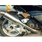 【Racing Shop Yokota】RSY Spider 不銹鋼全段排氣管:Dio Z4 (AF57)用
