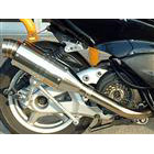 【Racing Shop Yokota】RSY Spider 不銹鋼全段排氣管:Dio Z4 (AF63)用