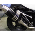 【Racing Shop Yokota】 RSY Spider 全段排氣管:Jog Deluxe (SA39J)用