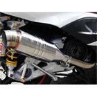 【Racing Shop Yokota】RSY Spider 不銹鋼全段排氣管:Cygnus X (SE12J)用