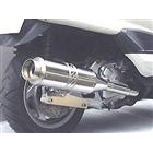 【Racing Shop Yokota】RSY Beauty L 不銹鋼全段排氣管:Cygnus X (SE12J)用