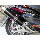 【Racing Shop Yokota】RSY Wild Excellent 全段排氣管:Cygnus X (SE12J)用 - 「Webike-摩托百貨」