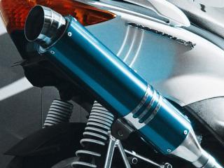 【Racing Shop Yokota】RSY Wild Excellent 全段排氣管:Cygnus X (SE44J)用 - 「Webike-摩托百貨」