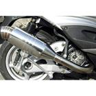 【Racing Shop Yokota】RSY Spider 不銹鋼全段排氣管:Cygnus X FI (台灣5期)用