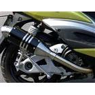 【Racing Shop Yokota】 RSY Spider 全段排氣管:Cygnus X FI (台灣5期)用