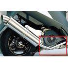 【Racing Shop Yokota】RSY Little Bomb用 排氣管前段:Address V125 (CF46A)