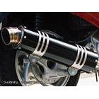 【Racing Shop Yokota】RSY Wild Bomb 全段排氣管:Address V125 (CF46A)用