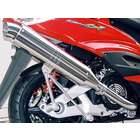 【Racing Shop Yokota】RSY Excellent 不銹鋼全段排氣管:SYM RV125 JP用
