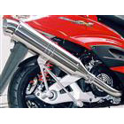 【Racing Shop Yokota】RSY Excellent 不銹鋼全段排氣管:SYM RV125 EFI用