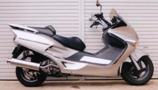 【Racing Shop Yokota】RSY Big Horn 不銹鋼全段排氣管:FORZA (MF06)用 - 「Webike-摩托百貨」