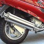 【Racing Shop Yokota】RSY Big Horn 不銹鋼全段排氣管:SYM RV200I用