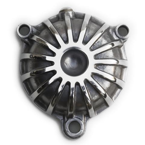 機油濾清器蓋 (Radial Fin)