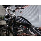 MOTOR ROCK W650 60s Up Handle