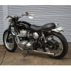 MOTOR ROCK W 650 for Vintage bar
