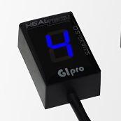 GIpro-X D02 檔位顯示器藍色款