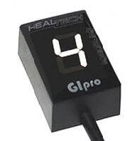 GIpro-X K02 檔位顯示器白色限定款