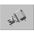 【HEALTECH ELECTRONICS】GIpro+ATRE 鏡面處理保護殼25.4mm粗把手用