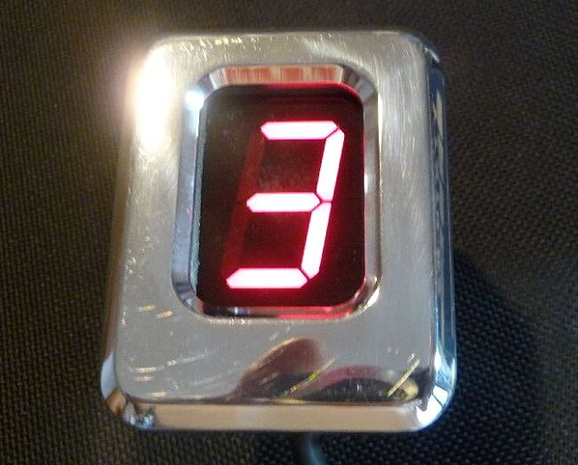 GIpro+ATRE 鏡面處理保護殼22mm細把手用