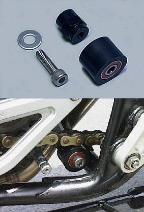 SR用 鏈條滾輪套件