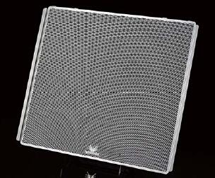 散熱器 (水箱) 護罩