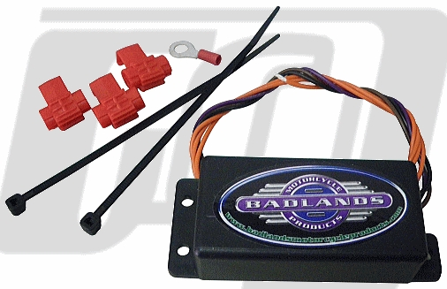 Road Equalizer III 防盜器