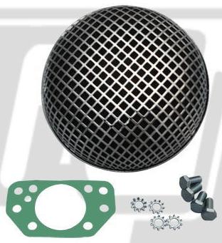 Net 型 空氣濾清器  SU化油器用